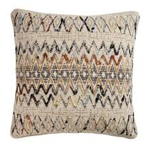 Ezra Pillow Cover Natural