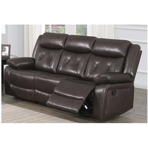 3-pc Manual Motion Set-sofa