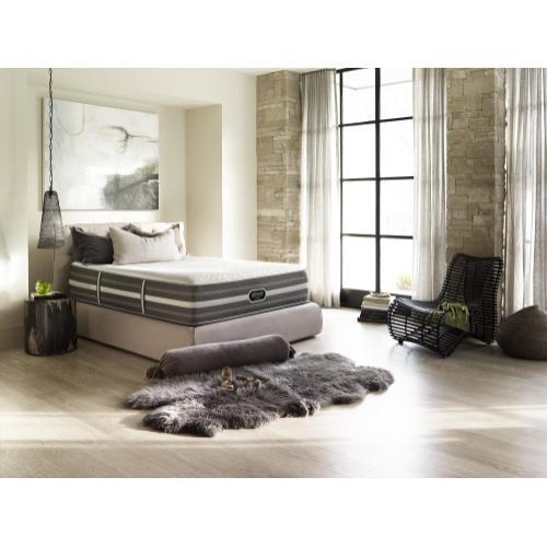 Beautyrest - Recharge - Hybrid - Nalani - Luxury Firm - Cal King
