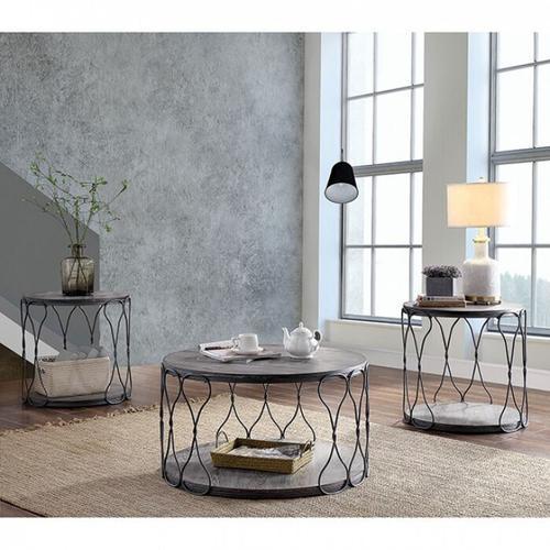 Gallery - Hawdon End Table