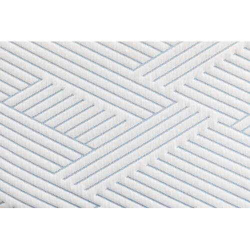 Wellsville 14 Inch CarbonCool Mattress King