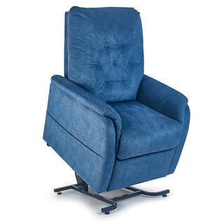 See Details - Branson Power Lift Chair Recliner (UC216)