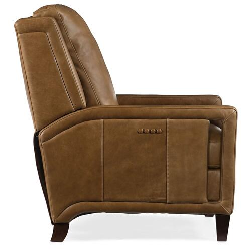 Living Room Abshire Power Recliner w/ Power Headrest
