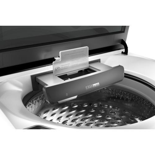 Whirlpool Canada - 5.5 cu. ft. I.E.C. Smart Top Load Washer