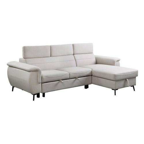 Gallery - 2-Piece Reversible Sectional
