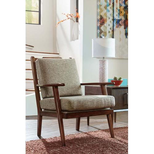 Dahra Accent Chair Jute