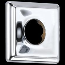 Chrome Flange - Shower