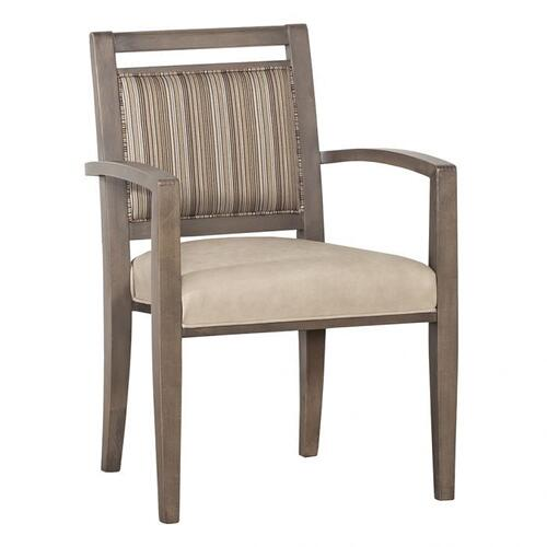 Fairfield - Preston Arm Stack Chair