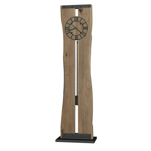 Howard Miller Zeno Wooden Floor Clock 611272