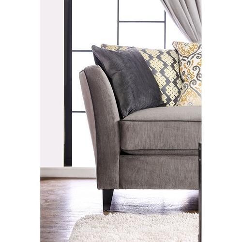 Furniture of America - Chantal Love Seat