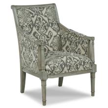 See Details - Bridgeport Occasional Chair