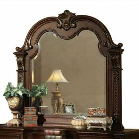 ACME Anondale Mirror - 10314 - Cherry