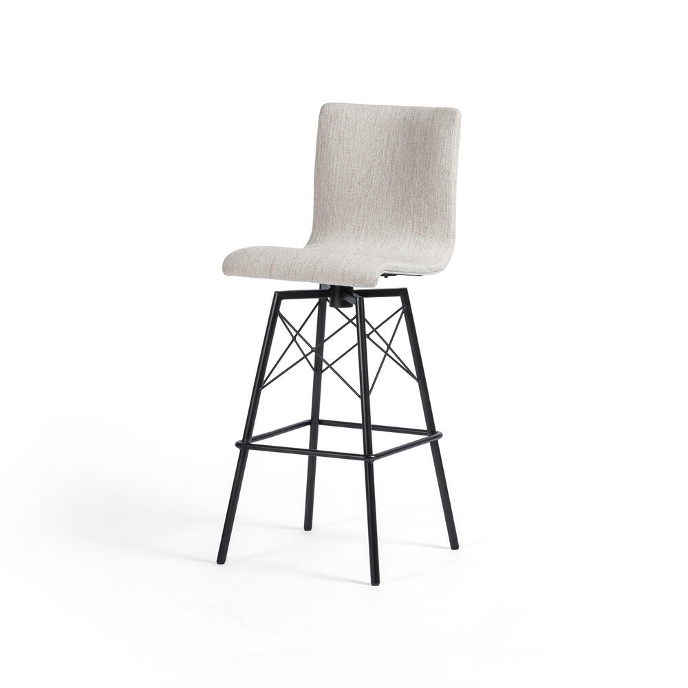 Diaw Stool-avant Natural-bar