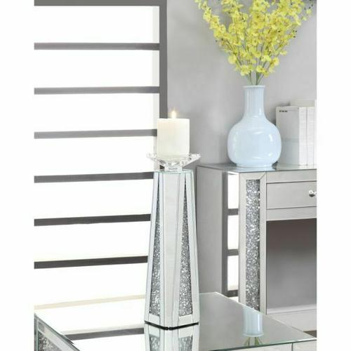 Acme Furniture Inc - Nowles Accent Candleholder