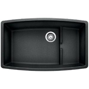 Performa Cascade Super Single Bowl - Anthracite
