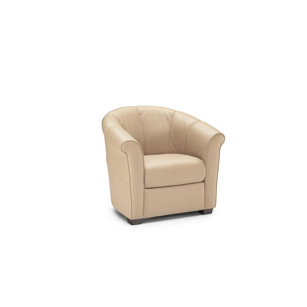 Natuzzi Editions B738 Accent Chair