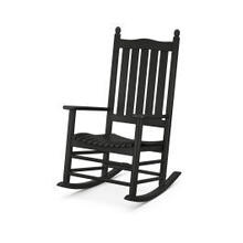 View Product - McGavin Rocking Chair in Black