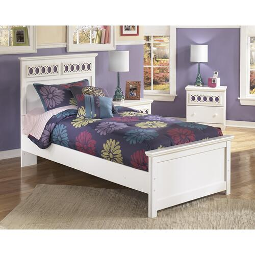 Zayley Twin Bedframe