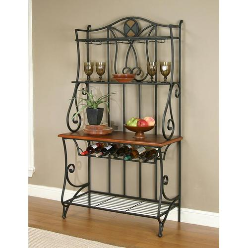 W2597-85  Ravine Bakers Rack