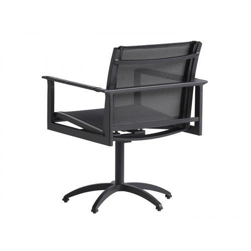 Lexington Furniture - Swivel Rocker Dining Chair