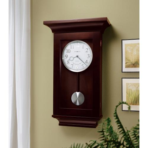 Howard Miller Gerrit Wall Clock 625379