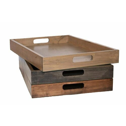Marshfield - Wood Serving Tray