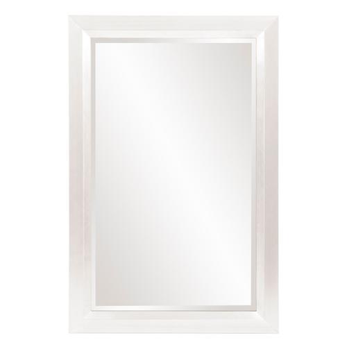 Howard Elliott - Avery Mirror - Glossy White