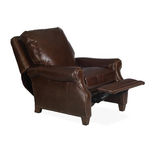 Hancock and Moore - 7183-PRB JODY POWER RECLINER W/BATTERY