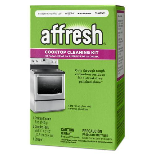 Whirlpool - Affresh® Cooktop Cleaning Kit