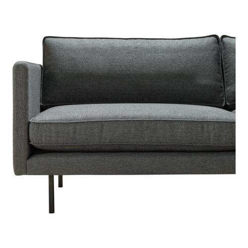 Moe's Home Collection - Raphael Sofa Anthracite