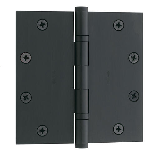 Oil-Rubbed Bronze Ball Bearing Hinge