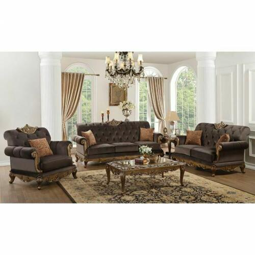 Orianne Sofa