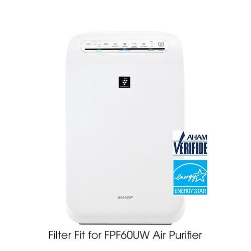 Sharp Active Carbon FPF60UW Replacement Filter