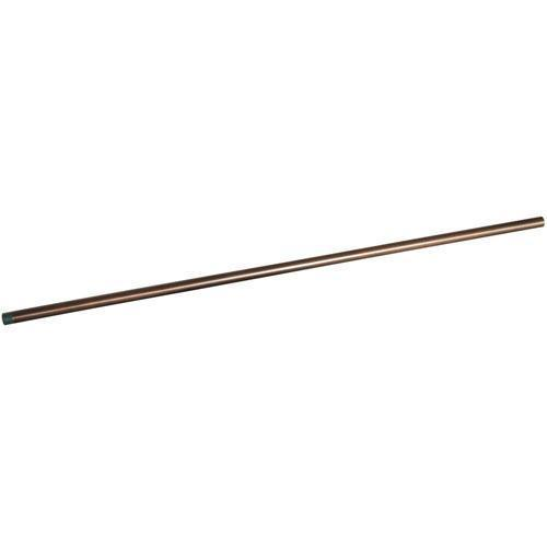 """30"""" Shower Rod Ceiling Support - Oil Rubbed Bronze"""