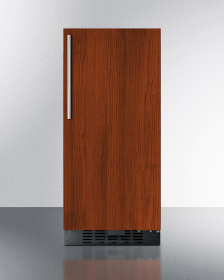 """Summit15"""" Wide Built-In All-Refrigerator"""