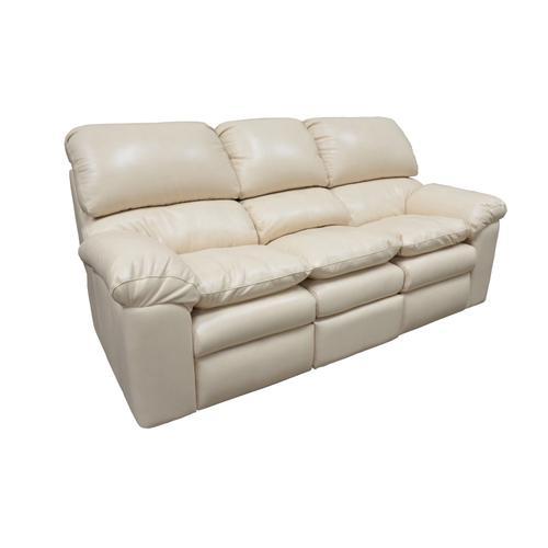 Omnia Furniture - Catera 3 Seat Sofa