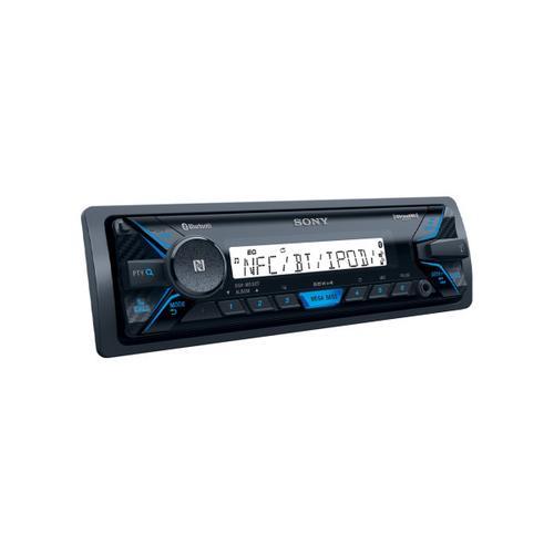 Sony - Marine Media Receiver with Bluetooth ®