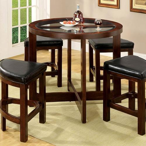 Crystal Cove I 5 Pc. Counter Ht. Table Set