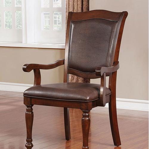 Sylvana Arm Chair (2/Ctn)