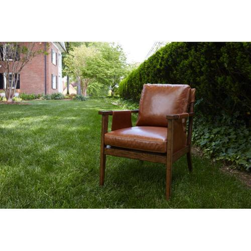 Product Image - Isaac Occasional Chair Vignette