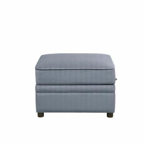 Acme Furniture Inc - Bois II Ottoman