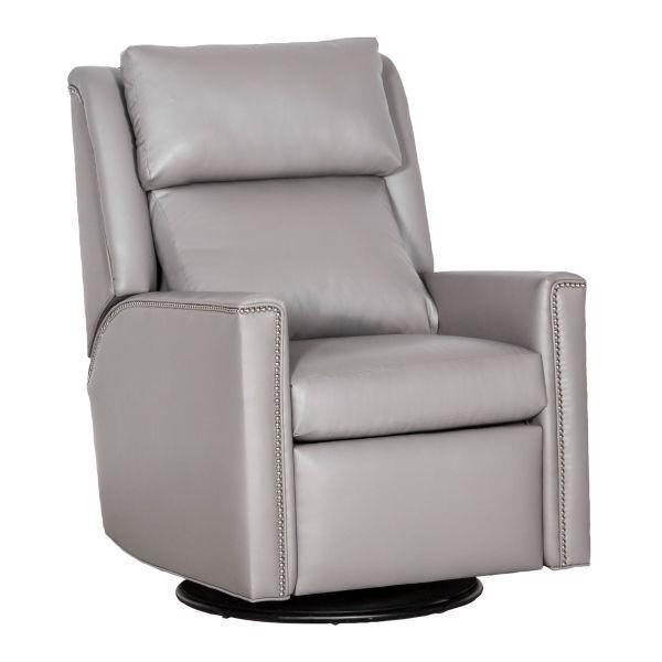 Reclination Nolan Power Swivel Glider Recliner