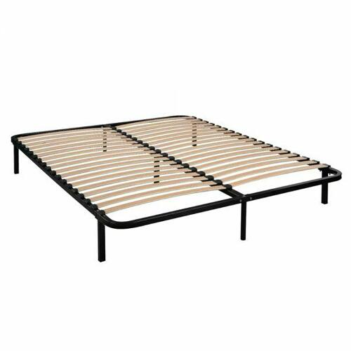 ACME Vineet Queen Bed Frame - 30860Q - Black