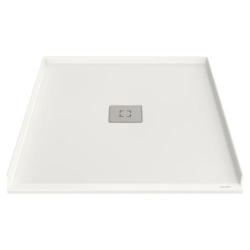 Studio 38x38-inch ADA Acrylic Shower Base  American Standard - White