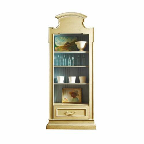 Habersham Home - Florence Bookcase