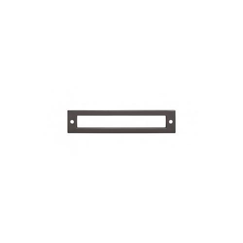 Hollin Backplate 5 1/16 Inch - Ash Gray