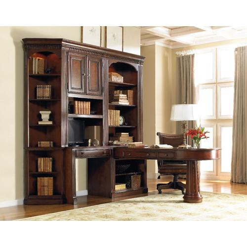 Hooker Furniture - European Renaissance II Tilt Swivel Chair
