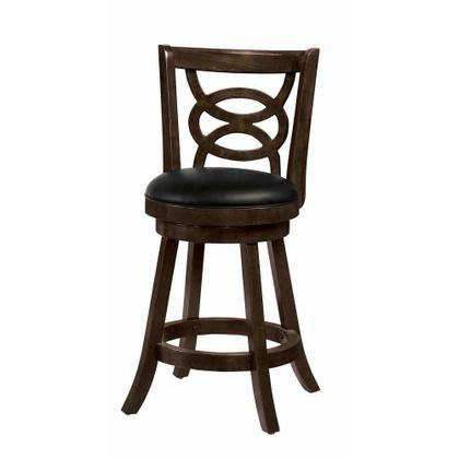 See Details - Swivel Counter Height Stool