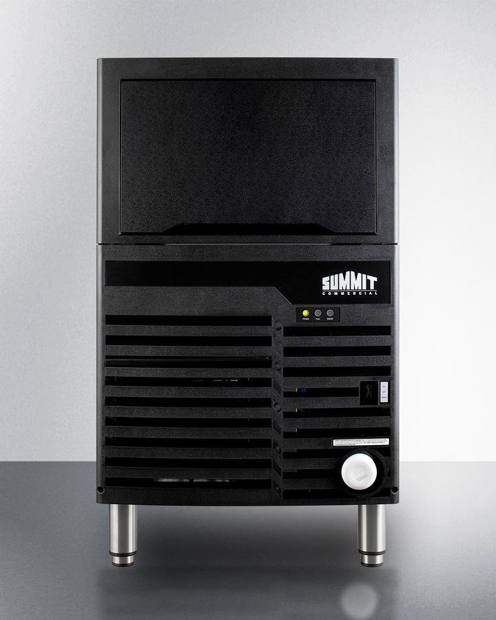 Summit100 Lb. Commercial Icemaker