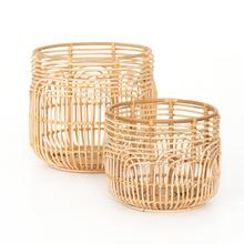 Aldo Basket (set of 2)